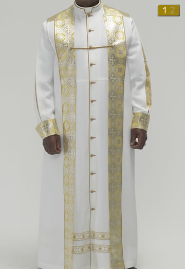 renzetti magnarelli clergy apparel